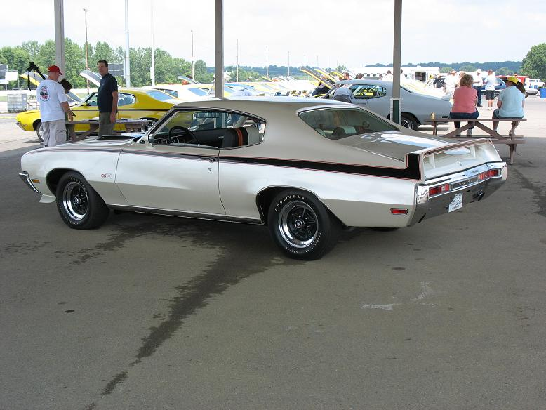 71 Buick Skylark Gs For Sale | Autos Weblog