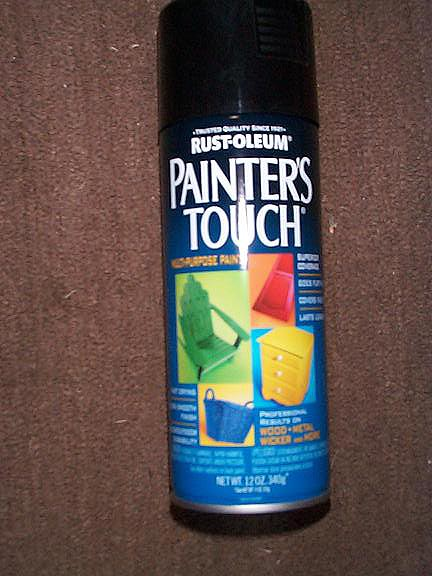 Does Mineral Spirits Remove Latex Paint
